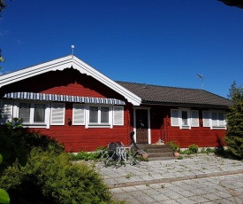 Three-Bedroom Holiday Home in Perstorp