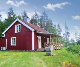 Holiday home Björkenäs Gårdsveda Målilla