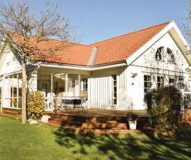 Holiday home Tiahagen Båstad