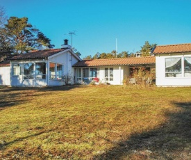 Two-Bedroom Holiday Home in Rockneby