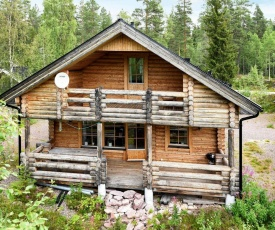 Two-Bedroom Holiday home in Sälen 1