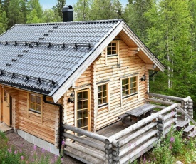 Two-Bedroom Holiday home in Sälen 3
