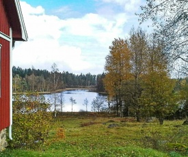 Spacious & Nature-near house 1hour from Stockholm