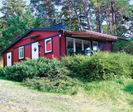 Holiday home Hammarstrand 4 persons