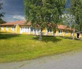 One-Bedroom Apartment in Ramkvilla