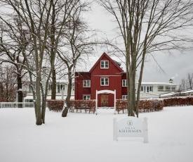 Holiday home FÄRJESTADEN II