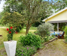 0-Bedroom Holiday Home in Lottorp