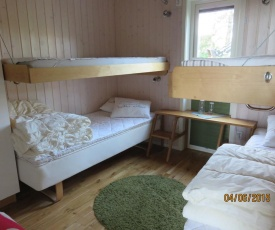 Two-Bedroom Holiday Home in Markaryd