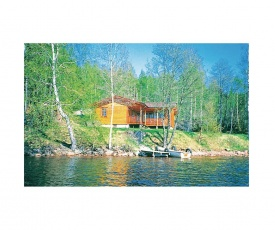 Holiday home Munkedal 32
