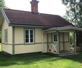 Nice home in Klippan w/ Sauna, WiFi and 7 Bedrooms